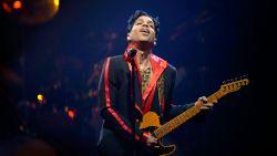 Nieuwe plaat Prince komt uit in september