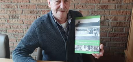 René van Lent schreef boek over zijn levenswerk, de laatste buurtsuper van Oss: 'Mooiste vak dat er bestaat'