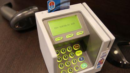 Panne elektronisch betaalverkeer was gevolg van menselijke fout
