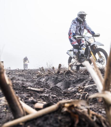 Essentocht Tubbergen biedt motorrijders 'extreme enduroproef'