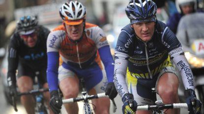 """Tien jaar geleden won een Nederlander in Kuurne de koers van z'n leven bij een gevoelstemperatuur van min dertien: """"Rijden, Bobbie!"""""""