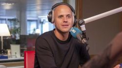 "Milow over de inspiratie van 'You Don't Know': ""Ik was toen helemaal zot van de Counting Crows"""