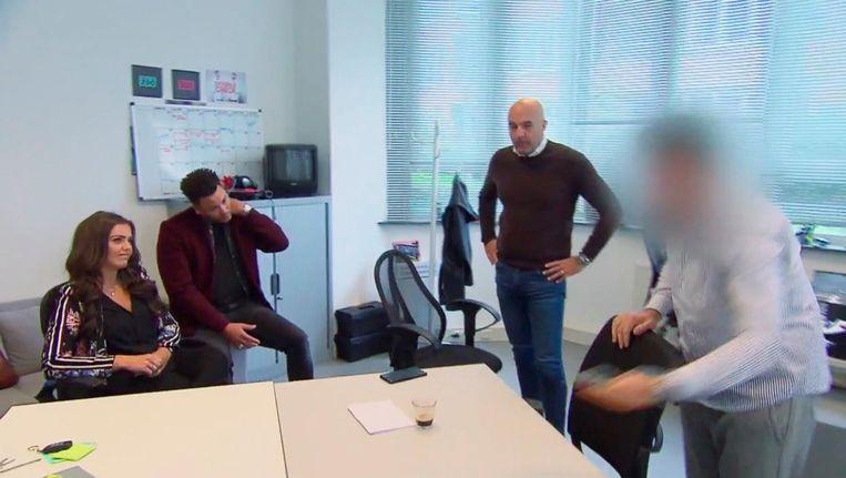 Online Misbruik Onderzocht Beeld RTL 5