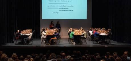 Groot Dictee Rijssen-Holten gaat door, maar dit jaar wel online
