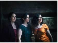GUO-concerten blijven tot zomer 2020 in Boschoord Oisterwijk