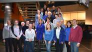 Gemeenteraad kleurt blauw tegen dikkedarmkanker