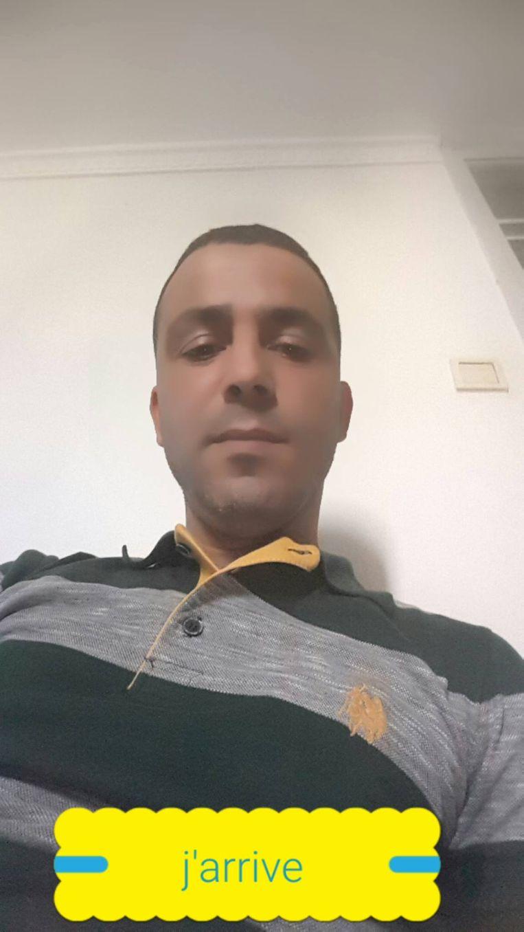Nog geen 24 uur na de tip van zijn ex werd Bachir Hadjadj opgepakt aan het station van Rome.