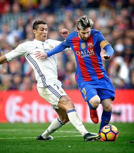 Ronaldo: Misschien mis ik Messi wel een beetje