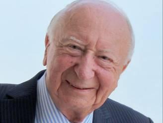 Dokter Frans De Veyt is op 95-jarige leeftijd overleden