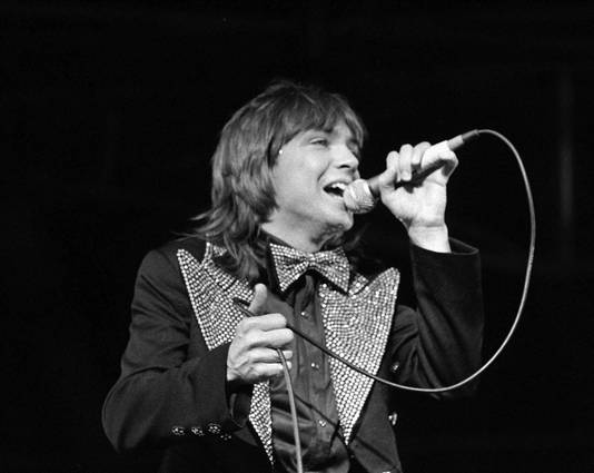 David Cassidy in 1974.