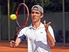 'Aardenburg' is een speciaal toernooi voor Van Eenennaam