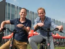 Dit zijn Wilco en Daan, de jonge sterren van elektrische fietsen-gigant Stella