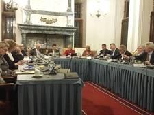 Commissaris van de Koning Cornielje: saneer in samenwerkingsverbanden