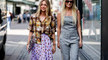 Hippe Belg wil massaal Deense mode dragen