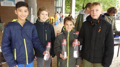 Sint-Hendrik gaat met herbruikbare drinkflessen strijd aan met plastic