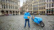 E-commercebedrijf Coolblue levert voortaan pakjes met de fiets