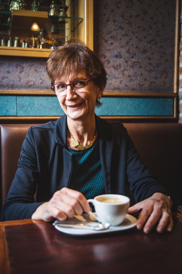 Martine De Regge