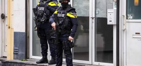 Arrestatie na dreigende situatie in Venlo