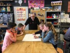 Willem van Oranje College op zoek naar 'Techniek Talentjes'