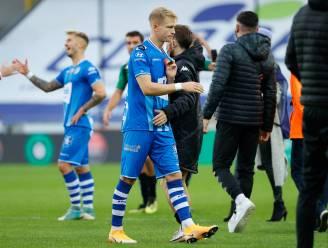 """Andreas Hanche-Olsen scoort bij AA Gentdebuut, maar krijgt er vijf binnen """"Dit is bijna beschamend"""""""