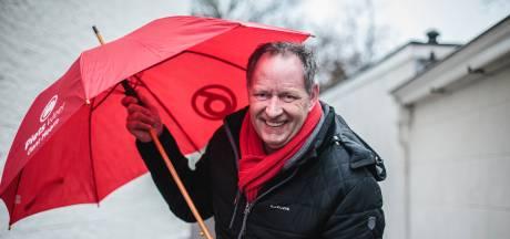 Piet Paulusma tekent contract bij MAX live op tv: 'We gaan er een mooie tijd van maken'