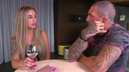 Doen Niels en Rosanna nógmaals mee aan 'Temptation Island'?