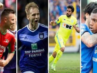 OVERZICHT: in deze Europese bekercompetities en voorrondes spelen onze clubs volgend seizoen