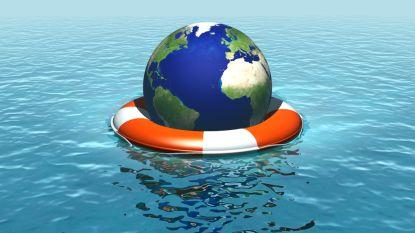 Stijging van zeespiegel kan deze eeuw nog miljoenen mensen op de vlucht jagen
