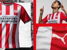 Nieuw PSV-shirt 'kei mooi', maar 'kneiterduur': 'Het leeft enorm bij de supporters'