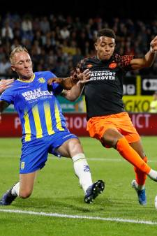 RKC'er Henrico Drost stopt en gaat verder als voetbalmakelaar