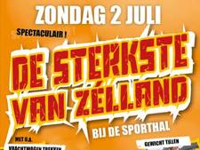 'De Sterkste van Zélland' gaat niet door