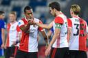 Renato Tapia was topdoelwit van PEC Zwolle, maar de laagvlieger in de eredivisie wilde niet langer wachten op de Peruviaan van Feyenoord en schakelde door naar Strieder van Utrecht.