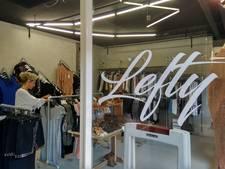 Winkelnieuws: nieuwe modezaak opent in gepimpte Galerij