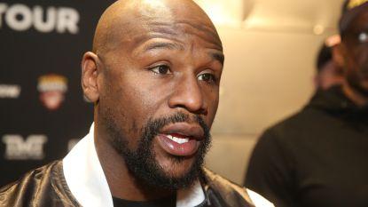 Floyd 'Money' Mayweather betaalt uitvaartkosten George Floyd