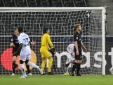 Real Madrid voorkomt in blessuretijd blamage bij Gladbach