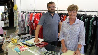 Oudste kledingzaak in Aalter verdwijnt: Pluba sluit na bijna 70 jaar de deuren