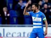 Wegvallen thermometer Van Polen stelt PEC Zwolle voor nog grotere beproeving