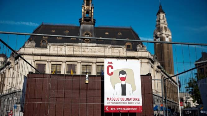 Et pour les Wallons... een veel zwaardere tweede golf: waarom wordt Franstalig België zo hard getroffen?