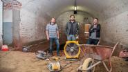 Verbouwingswerken Bastion Vijf op kruissnelheid: City Sounds blij met al 5.000 euro aan giften
