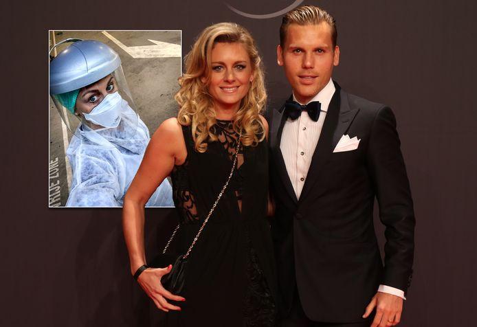 Roos en Ruud Vormer.