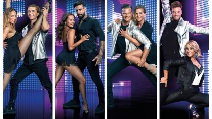 Dit zijn ze: alle kandidaten van 'Dancing With The Stars'
