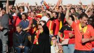 EK-voetbaldorp komt weer op speelplaats Emmaüs: al drie afspraken in agenda