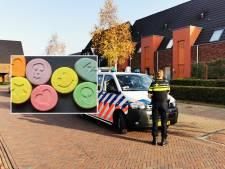 XTC-producenten uit Arnhem en Zevenaar krijgen 4,5 jaar cel