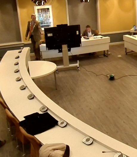 Achterhoekse gemeenteraden klungelen met digitaal vergaderen: 'We houden ons hart vast'
