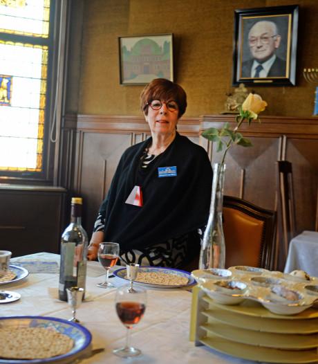 Geen Pesach zonder matses van Hollandia uit Enschede