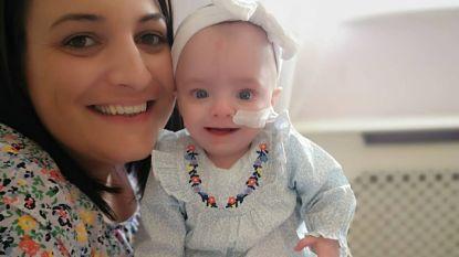 Eindelijk babygeluk voor Brits koppel na 13 miskramen