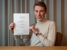 'Getreuzel' UT kost Nijverdaller 200 euro extra aan  collegegeld