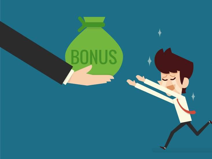 Onderzoek: bonus leidt juist tot slechtere prestaties
