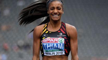 Volgt Nafi Thiam zichzelf op als beste atlete ter wereld?