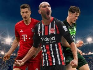 Bekijk alle samenvattingen uit de Bundesliga